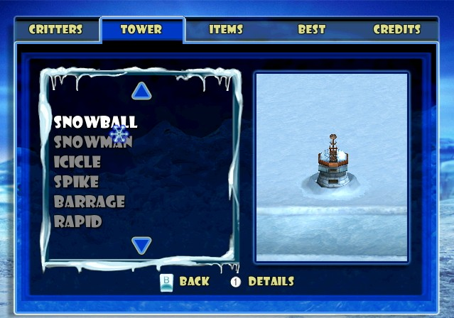 screen5 large Defendin de Penguin [Wii]