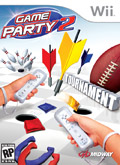 US Boxshot of More Game Party (NINTENDO Wii)