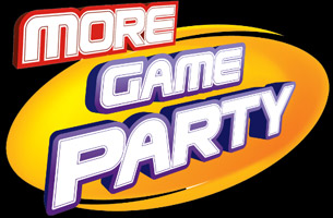 Logo of More Game Party (NINTENDO Wii)