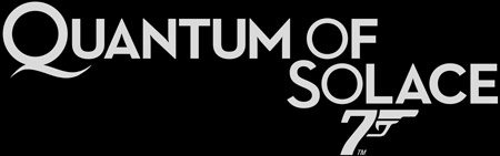 Logo of 007: Quantum of Solace (PS2)