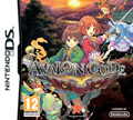 UK Boxshot of Avalon Code (DS)