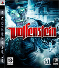 UK Boxshot of Wolfenstein (PS3)