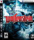 US Boxshot of Wolfenstein (PS3)