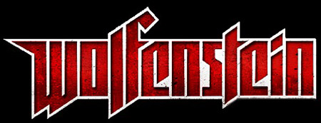 Logo of Wolfenstein (PS3)