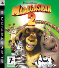 UK Boxshot of Madagascar: Escape 2 Africa (PS3)