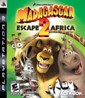 US Boxshot of Madagascar: Escape 2 Africa (PS3)