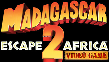 Logo of Madagascar: Escape 2 Africa (PS3)