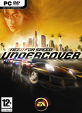 UK Boxshot of Need for Speed Undercover (PC)