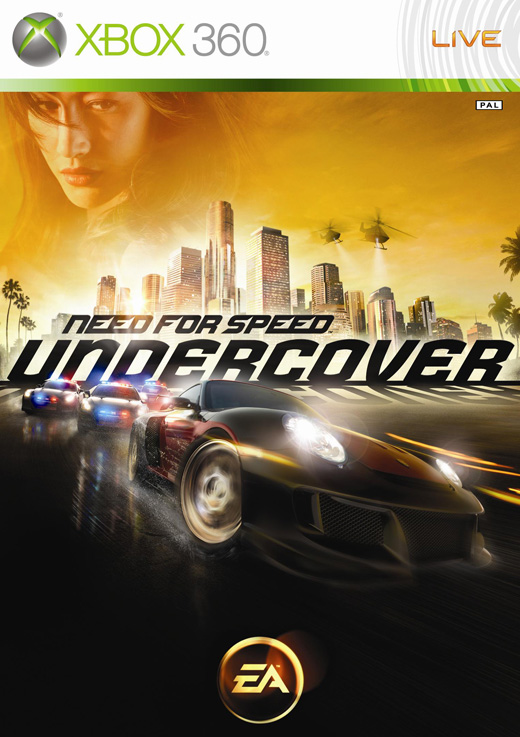 Need For Speed Undercover Xbox Ps3 Pc jtag rgh dvd iso Xbox360 Wii Nintendo Mac Linux