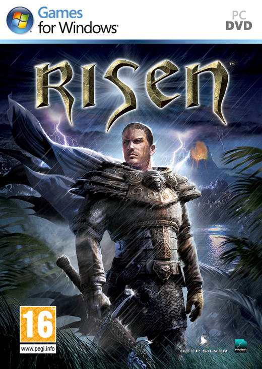 Risen-RELOADED
