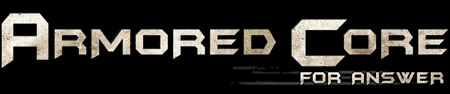 Logo of Armored Core for Answer (XBOX360)