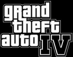 Logo of Grand Theft Auto IV (PC)