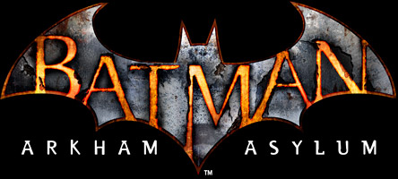 Logo of Batman: Arkham Asylum (PS3)