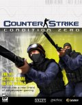 US Boxshot of Counter-Strike: Condition Zero (PC)