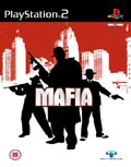 UK Boxshot of Mafia (PS2)