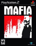 US Boxshot of Mafia (PS2)