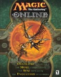 US Boxshot of Magic: The Gathering Online (PC)