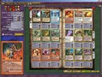 Screenshot of Magic: The Gathering Online (PC)
