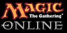 Logo of Magic: The Gathering Online (PC)