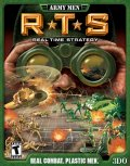 US Boxshot of Army Men: RTS (PC)