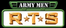 Logo of Army Men: RTS (PC)