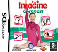 UK Boxshot of Imagine Gymnast (DS)