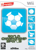 UK Boxshot of World Championship Sports (NINTENDO Wii)