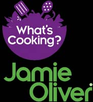 Logo of What's Cooking with Jamie Oliver (DS)