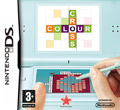 UK Boxshot of Colour Cross (DS)