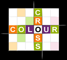 Logo of Colour Cross (DS)