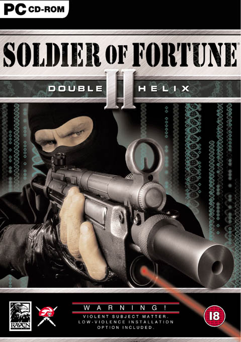 Soldier of Fortune 2: Double Helix Full Download [PC]