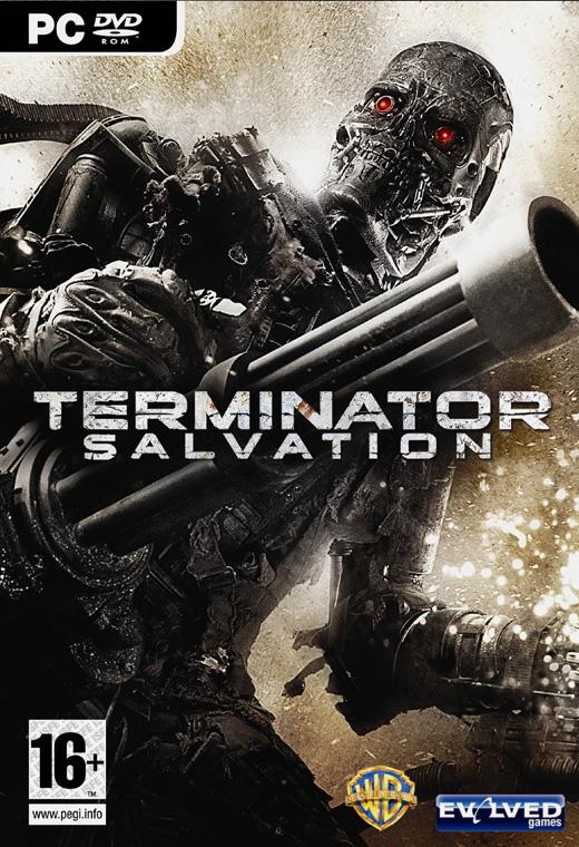 Download Terminator Salvation Baixar Jogo Completo Full