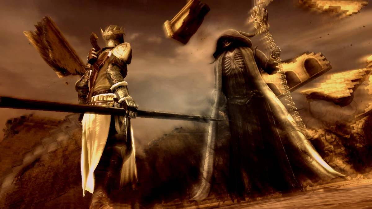 [Xbox 360] Dante's Inferno + DLC [Region Free/ENG][dashboard 2.0.13599]