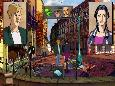 Screenshot of Broken Sword: Shadow of the Templars (NINTENDO Wii)