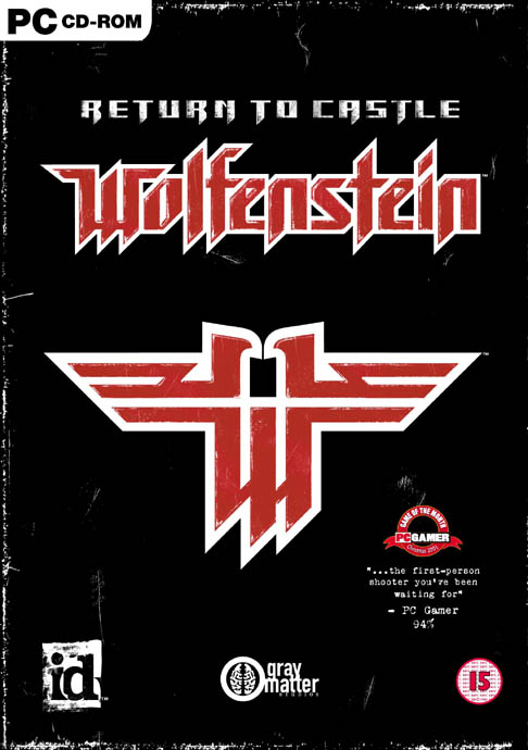 Return to Castle Wolfenstein – The Platinum Edition Full Download [PC]