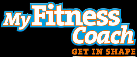 Logo of My Fitness Coach (NINTENDO Wii)