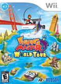 US Boxshot of Fishing Master World Tour (NINTENDO Wii)