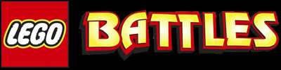 Logo of LEGO Battles (DS)