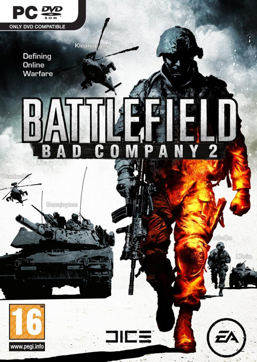 Battlefield: Bad Company 2 [Full.ISO]