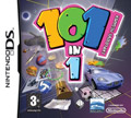 UK Boxshot of 101-In-1 Explosive Megamix (DS)