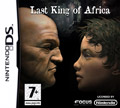 UK Boxshot of Last King of Africa (DS)