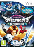 UK Boxshot of Spectrobes: Origins (NINTENDO Wii)
