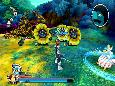 Screenshot of Spectrobes: Origins (NINTENDO Wii)