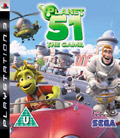 UK Boxshot of Planet 51 (PS3)