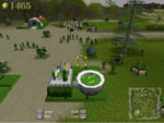 Screenshot of Army Men: RTS (PS2)