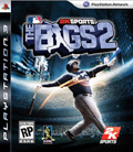 US Boxshot of The BIGS 2 (PS3)
