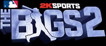 Logo of The BIGS 2 (PS3)