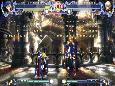 Click to enlarge this screenshot of BlazBlue: Calamity Trigger (PS3)