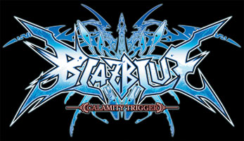 Logo of BlazBlue: Calamity Trigger (PS3)