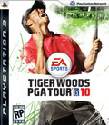 US Boxshot of Tiger Woods PGA Tour 10 (PS3)